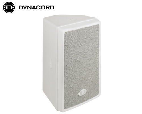 DYNACORD ダイナコード 8インチ2ウェイフルレンジスピーカー D8W(白モデル)