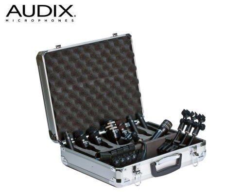 AUDIX(オーディックス)ドラムマイクセット Studio Elite 8 (STE8)