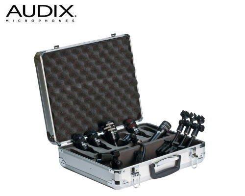 AUDIX(オーディックス)ドラムマイクセット DP5A