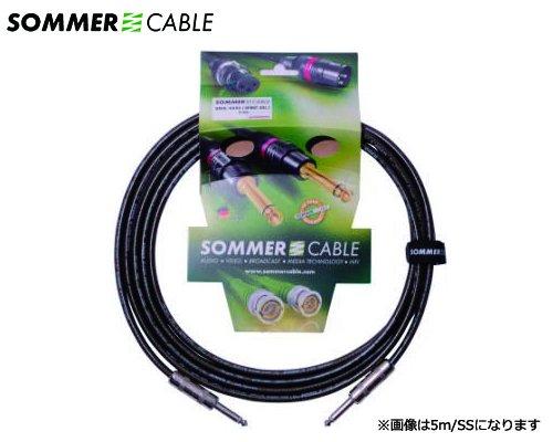SOMMER CABLE 楽器用ケーブル SC-SPIRIT XXL SXSL-0500(5m/SL)