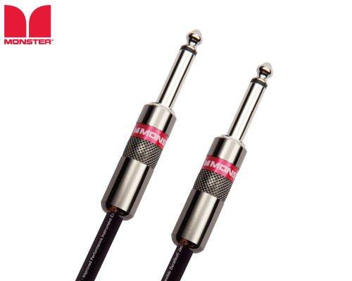 MONSTER CABLE(モンスターケーブル)CLAS-I-21 シールドケーブル(S-S/6.4m)
