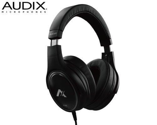 AUDIX(オーディックス)オーバーイヤー型ヘッドホン A140