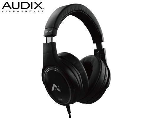 AUDIX(オーディックス)オーバーイヤー型ヘッドホン A150