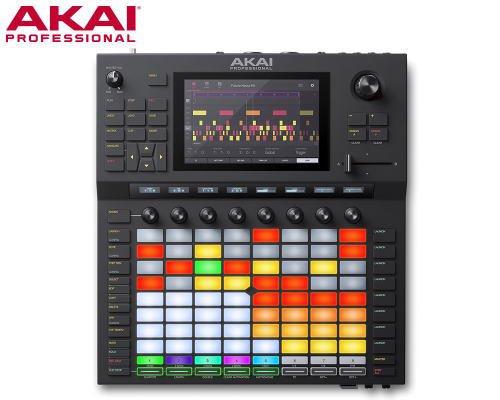 AKAI(アカイ)Force スタンドアローンの音楽制作 / DJパフォーマンス用 デバイス