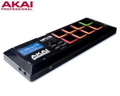 AKAI(アカイ)MPX8 サンプラー
