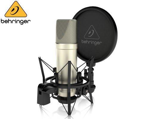 BEHRINGER(ベリンガー)TM1 コンデンサー型マイクロホン※在庫限り