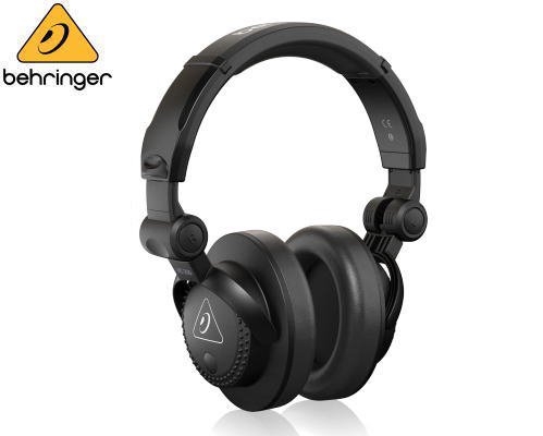 BEHRINGER(ベリンガー) HC 200 高品質プロフェッショナル DJヘッドフォン