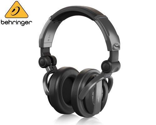 BEHRINGER(ベリンガー) BDJ 1000 高品質プロフェッショナルDJ用ヘッドホン