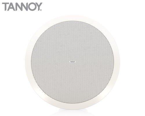 TANNOY(タンノイ) CVS801S 天井埋め込み型サブウーファー 2本ペア(ホワイト)