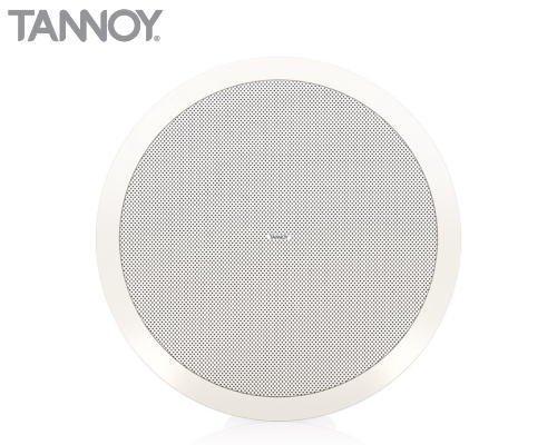 TANNOY(タンノイ) CVS801S LZ 天井埋め込み型サブウーファー 2本ペア(ホワイト)
