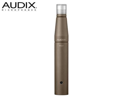 AUDIX(オーディックス)コンデンサー型マイクロホン A127