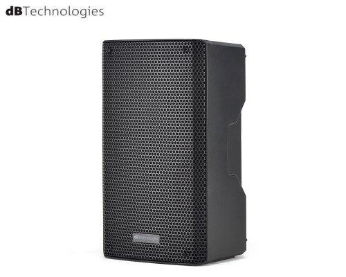 dB Technologies(ディービーテクノロジーズ)2-Wayアクティブスピーカー KL 10(パワードモデル)