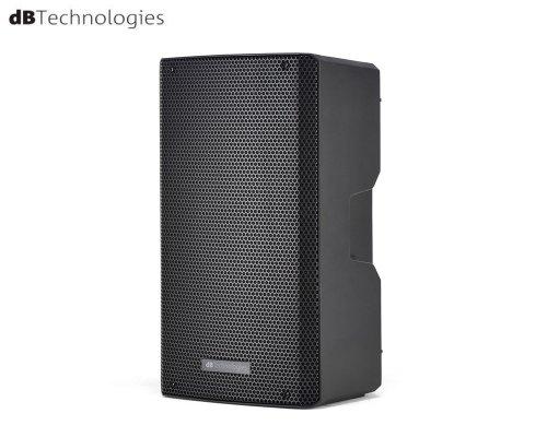 dB Technologies(ディービーテクノロジーズ)2-Wayアクティブスピーカー KL 12(パワードモデル)