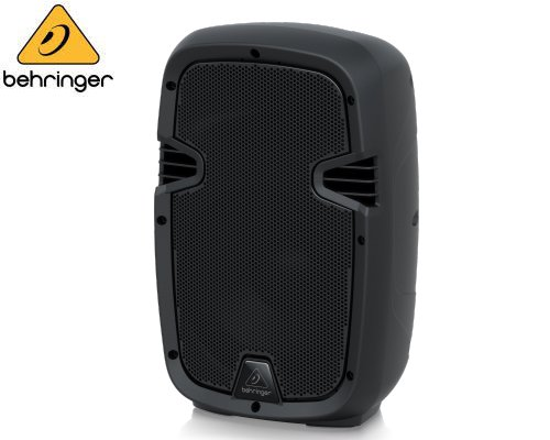 BEHRINGER(ベリンガー)2-Wayパッシブフルレンジ・スピーカー PK108