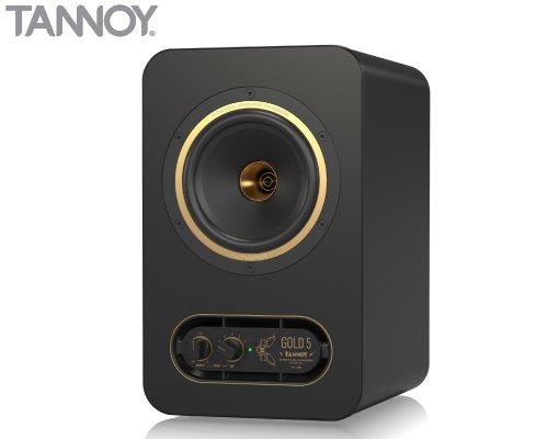 TANNOY(タンノイ) スタジオモニタースピーカー GOLD 5