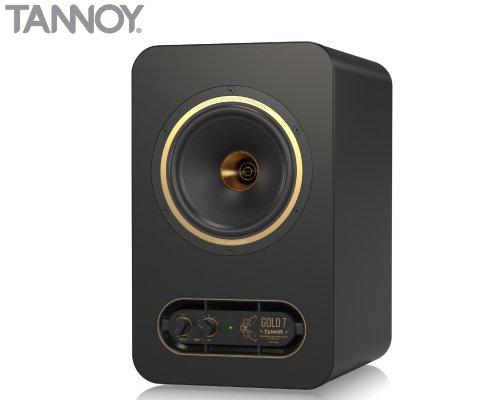 TANNOY(タンノイ) スタジオモニタースピーカー GOLD 7