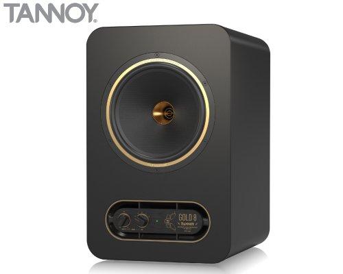 TANNOY(タンノイ) スタジオモニタースピーカー GOLD 8