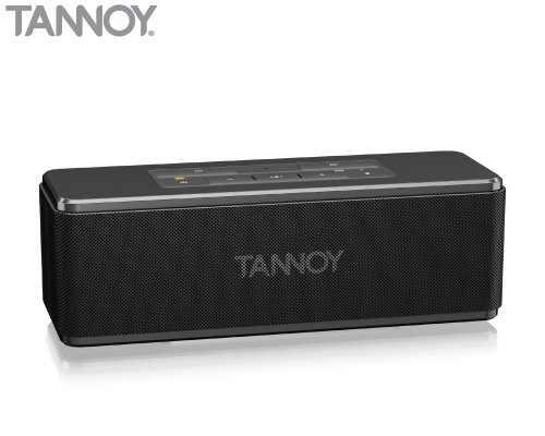 TANNOY(タンノイ) Bluetooth ポータブルスピーカー LIVE MINI