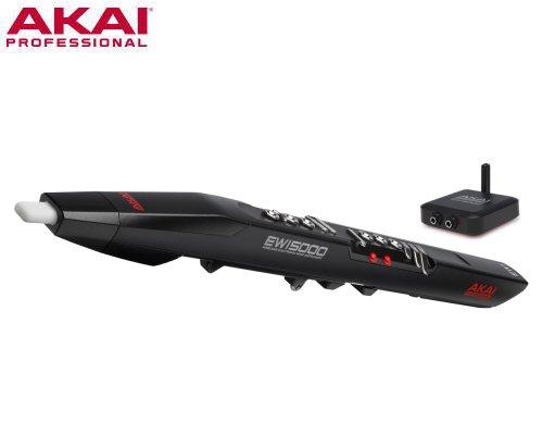 AKAI(アカイ)ウインド・シンセサイザー EWI5000J