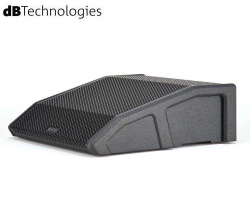 dB Technologies(ディービーテクノロジーズ)2-Wayアクティブウェッジモニタースピーカー VIO W10※受注生産品