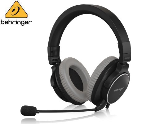 BEHRINGER(べリンガー) USBステレオヘッドセットマイク BH470U