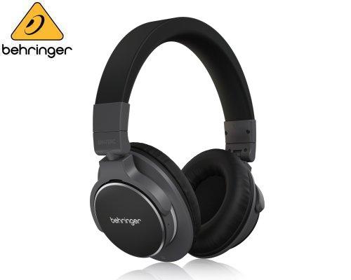 BEHRINGER(べリンガー) ワイヤレスステレオヘッドホン BH470NC