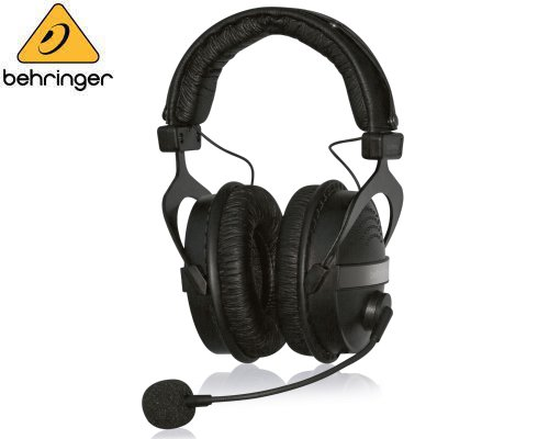 BEHRINGER(べリンガー) USBヘッドセットマイク HLC660U