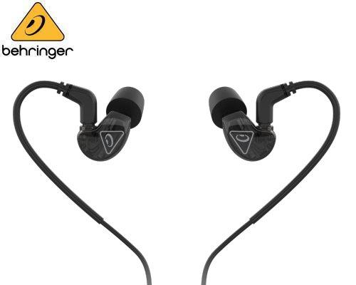 BEHRINGER(べリンガー) Bluetoothスタジオモニタリングイヤホン SD251-BT