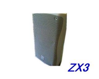 EV エレクトロボイス ZX3-90W ホワイト ※指向性(水平×垂直):90°×50°