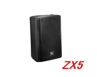 EV エレクトロボイス ZX5-90B ブラック ※指向性(水平×垂直):90°×50°