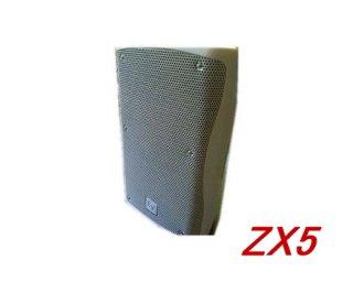 EV エレクトロボイス ZX5-60W ホワイト ※指向性(水平×垂直):60°×60°