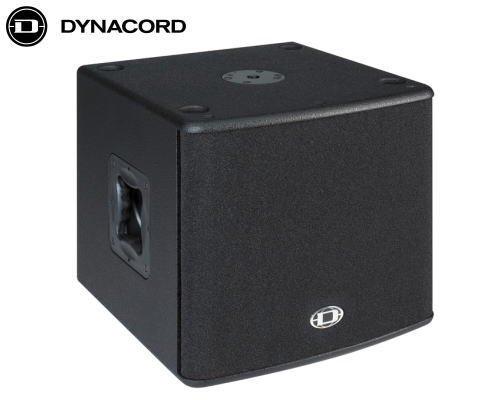 DYNACORD ダイナコード 12インチサブウーファー SUB112
