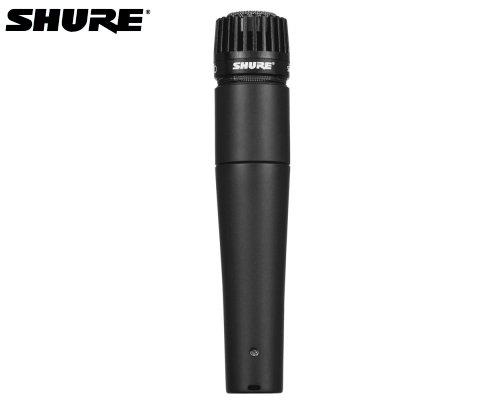 SHURE 楽器用マイクロホン SM57LCE 正規輸入品