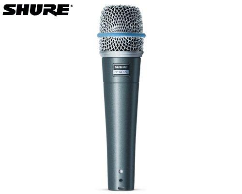 SHURE 楽器マイクロホン BATA57A 正規輸入品