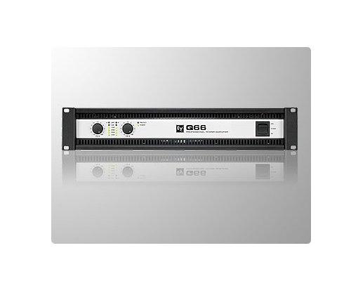 EV エレクトロボイス Q66-� パワーアンプ