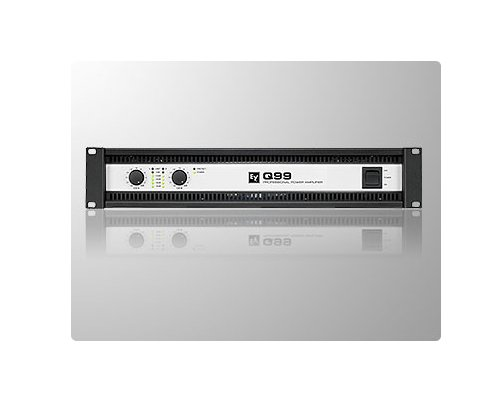 EV エレクトロボイス Q99 パワーアンプ