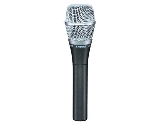 SHURE ボーカル・マイクロホン SM86 正規輸入品