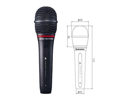 audio-technica  AE4100 オーディオテクニカ