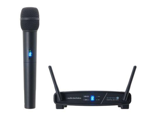 audio-technica  ATW-1102  2.4GHz帯デジタルワイヤレスシステム