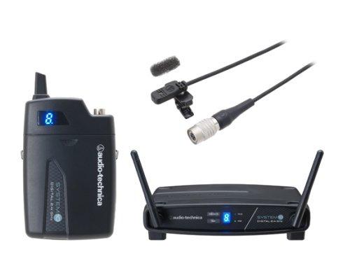 audio-technica  ATW-1101L  ラべリアマイクロホン ワイヤレスシステム