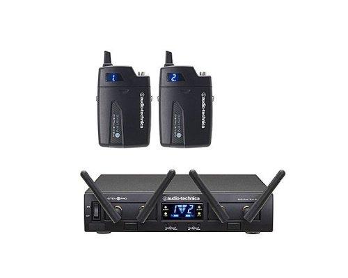 audiotechnica/オーディオテクニカ  SYSTEM10 2.4GHzワイヤレスシステム ATW-1311