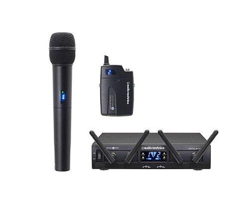 audiotechnica/オーディオテクニカ  SYSTEM10 2.4GHzワイヤレスシステム ATW-1312