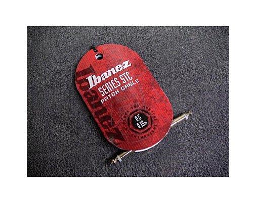 Ibanez パッチケーブル・コード15cmLL STC05LL
