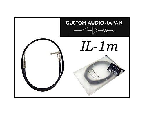 CUSTOM AUDIO JAPAN/iL-1M シールド