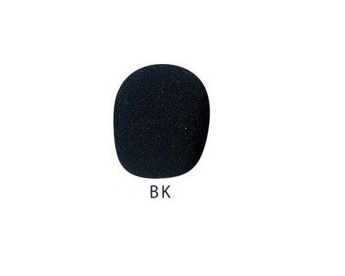 KC/キョーリツ 58用ウィンドスクリーン 黒 WS-DM/BK