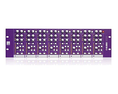 KLARKTEKNIK 8チャンネル ダイナミックス・プロセッサー  Square ONE Dynamics   SQ1D