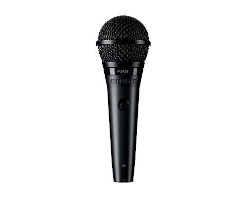 SHURE カーディオイド・ダイナミック・ボーカルマイクロホン PGA58-XLR 正規輸入品
