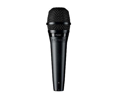 SHURE カーディオイド・ダイナミック・楽器用マイクロホン PGA57-XLR 正規輸入品