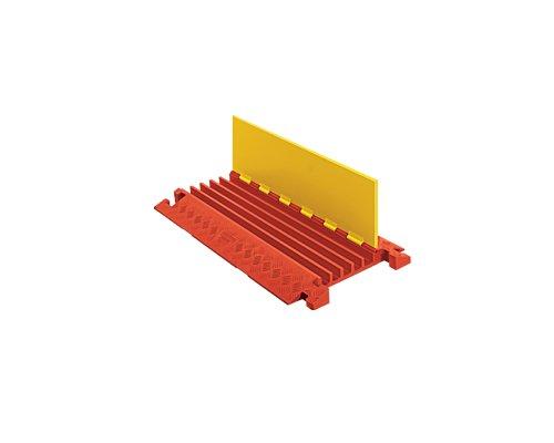 CHECKERS/LINEBACKER 5chヘビーデューティー・ケーブルプロテクター CP5X125-Y/O