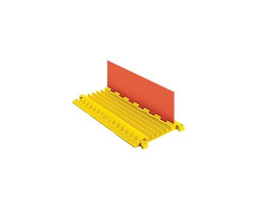 CHECKERS/LINEBACKER 5chヘビーデューティー・ケーブルプロテクター CP5X125-GP-O/Y